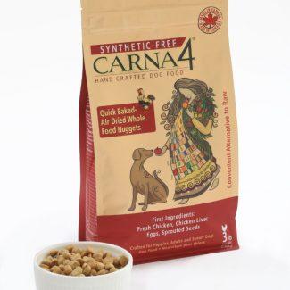 CARNA4 DOG FOOD - CHICKEN