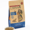 Carna4 Chicken Cat Food with bowl