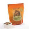CarnaFlora Sprouted Seed Snacks with bowl