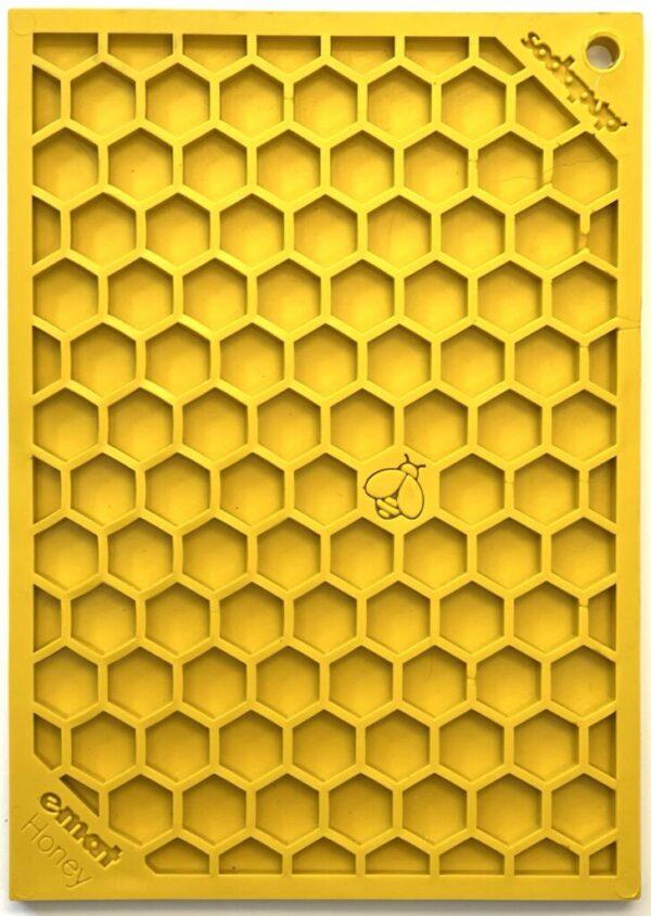 Calming Honeycomb licking mat