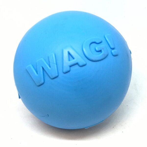 Wag Ball Ultra Durable