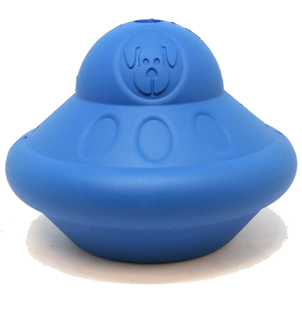 Flying Saucer Chew Toy