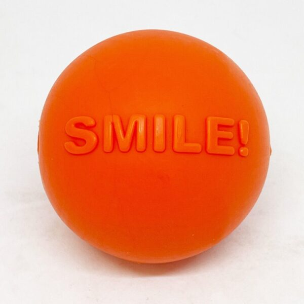 Smile Floating Durable Ball