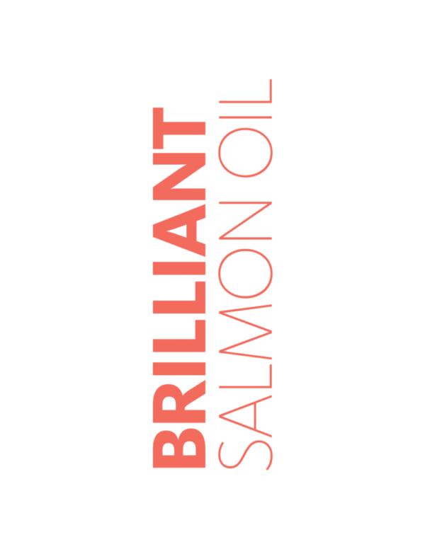 Logo Brilliant Salmon Oil-1