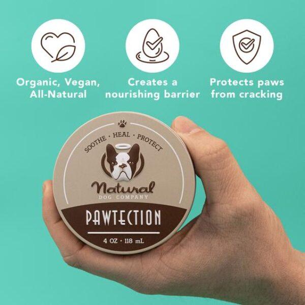NDC Pawtection info
