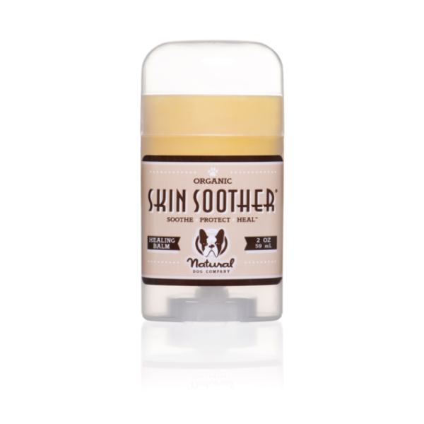 skin soother for dogs 2oz stick