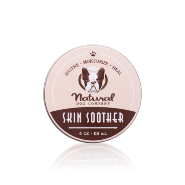 skin soother for dogs