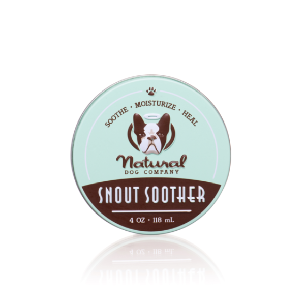 Snout Soother for dogs