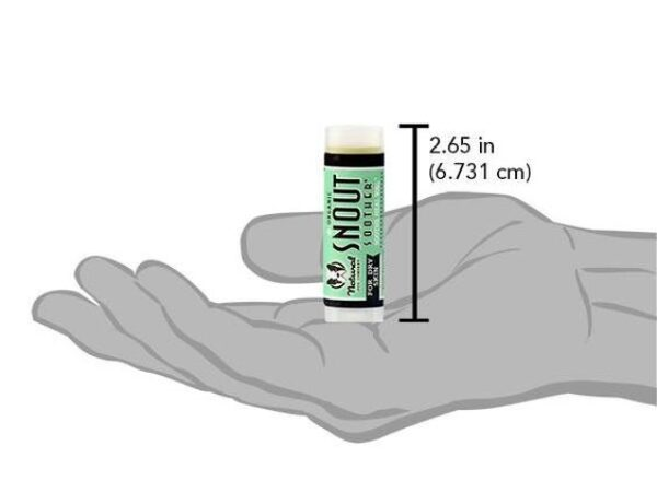 NDC Snout Soother Travel Stick Size
