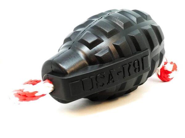 SP Grenade Black info
